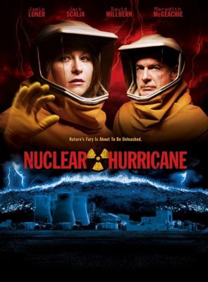 Bande-annonce Ouragan nucléaire