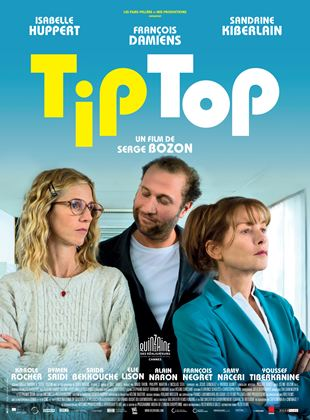 Bande-annonce Tip Top