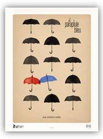 Bande-annonce Le Parapluie bleu