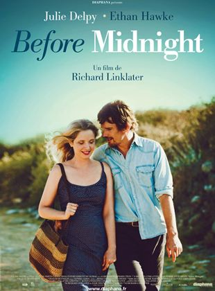Bande-annonce Before Midnight