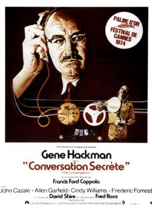 Conversation secrète