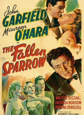 Bande-annonce The Fallen Sparrow