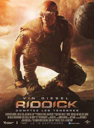 Bande-annonce Riddick