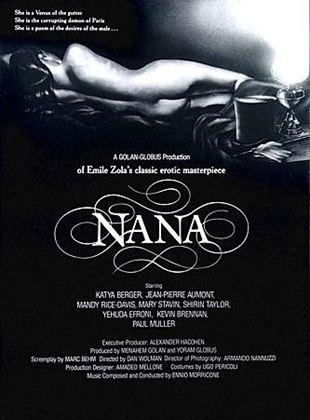Nana, le désir