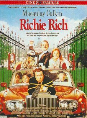 Bande-annonce Richie Rich