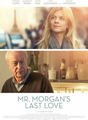 Bande-annonce Mr. Morgan's Last Love
