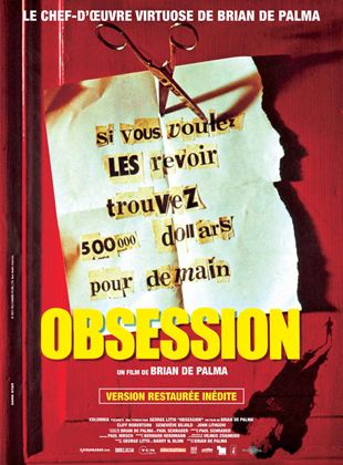 Bande-annonce Obsession