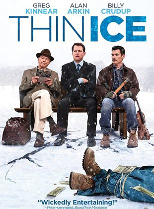 Bande-annonce Thin Ice