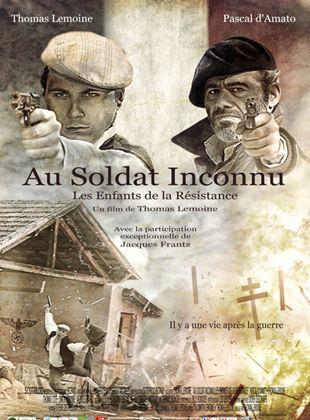 Au Soldat Inconnu, les enfants de la Résistance