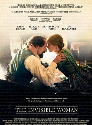 Bande-annonce The Invisible Woman