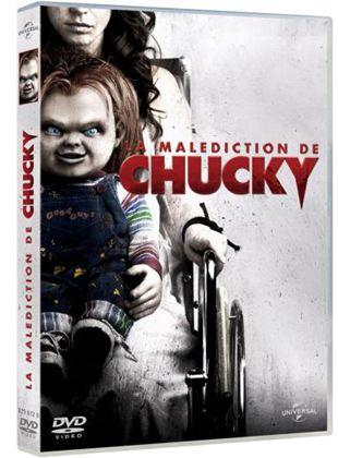 Bande-annonce La Malédiction de Chucky