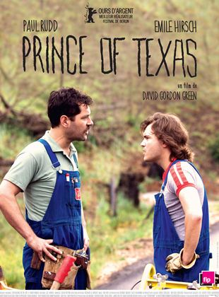 Bande-annonce Prince of Texas