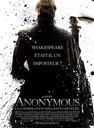 Bande-annonce Anonymous