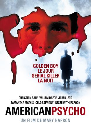 Bande-annonce American Psycho