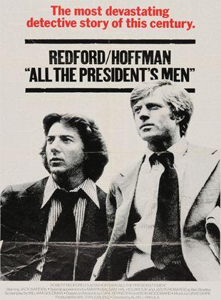 All the President's Men Revisited