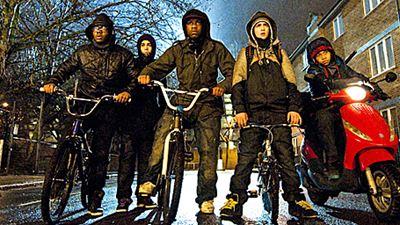 Attack the Block sur France 4 : 5 choses à savoir sur cette comédie SF avec le tout jeune John Boyega
