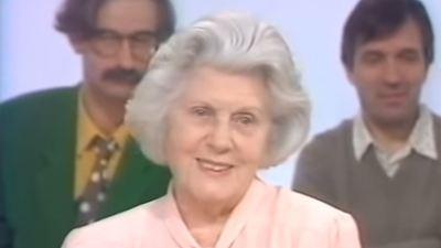 Mort de Renée Simonot, mère de Catherine Deneuve et doyenne du cinéma