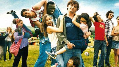 Nos jours heureux sur M6 : comment est née cette comédie culte avec Omar Sy et Jean-Paul Rouve ?