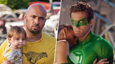 Programme TV mardi 28 juillet : Roulez jeunesse et Green Lantern