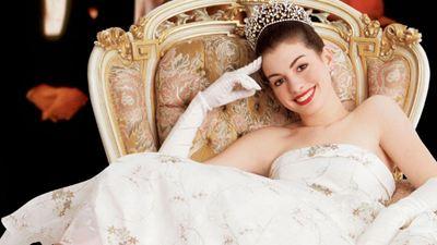 Princesse malgré elle sur Disney+ : elles ont failli jouer à la place d'Anne Hathaway