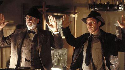 La Dernière Croisade sur M6 : Franck Dubosc a failli jouer Indiana Jones jeune (ou presque) ?