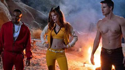 The Babysitter Killer Queen sur Netflix : écoutez la bande originale éclectique du film déjanté