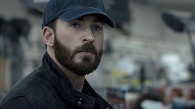 Le Diable, tout le temps sur Netflix : Chris Evans devait jouer dans le film !
