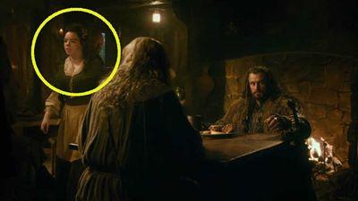 Le Hobbit : 9 détails cachés dans La Désolation de Smaug