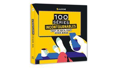 100 séries qui ont changé la télévision et le streaming