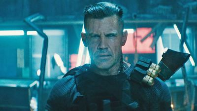 Deadpool 2 sur TF1 : pourquoi Josh Brolin a préféré jouer Thanos que Cable