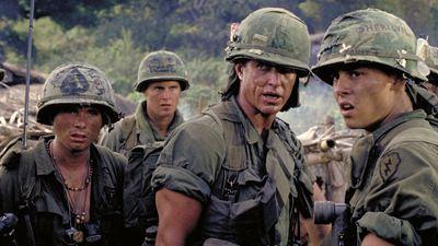 Platoon sur Paris Première : la genèse difficile du film de guerre culte d'Oliver Stone