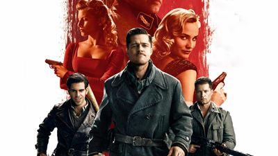Inglourious Basterds sur France 3 : Vincent Lindon et Isabelle Huppert ont refusé de tourner pour Tarantino