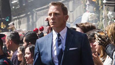 007 Spectre sur France 2 : Daniel Craig blessé, scénario piraté... retour sur la production chaotique de ce James Bond