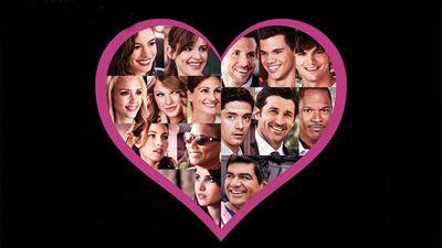 Valentine's Day sur TF1 Séries Films : savez-vous qu'il s'agit du 1er volet d'une trilogie ?