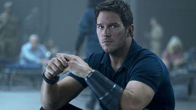The Tomorrow War sur Prime Video : que vaut le film d'action futuriste avec Chris Pratt ?