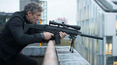 Jason Bourne sur France 2 : pour son rôle de bad-guy, Vincent Cassel s'est inspiré… des requins !