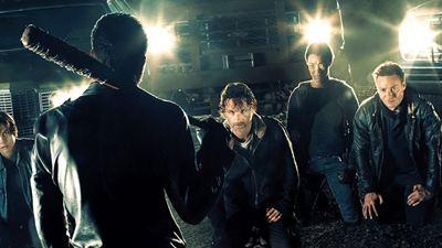 Teasers Walking Dead saison 7 : qui rencontrera la batte Lucille ?