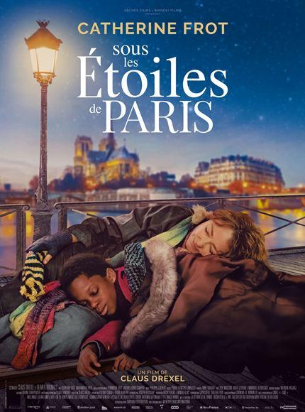 SSous les étoiles de Paris