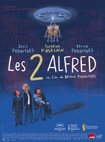 Les 2 Alfreds