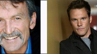 """Muse Watson et Dylan Bruno dans le final de """"NCIS"""""""