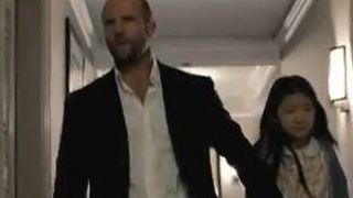 """Premier trailer pour """"Safe"""" avec Jason Statham ! [VIDEO]"""
