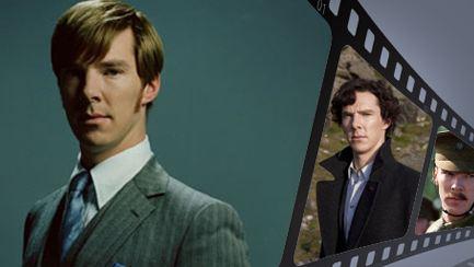 Zoom sur... Benedict Cumberbatch !