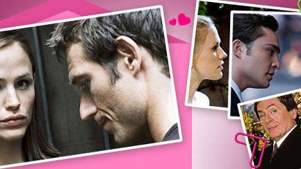 """10 façons de dire """"Je t'aime"""" en série"""