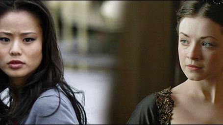 """""""Once Upon A Time"""" trouve sa Belle au Bois Dormant... et Mulan !"""