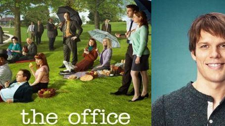 """""""The Office"""" : une nouvelle recrue pour la saison 9"""