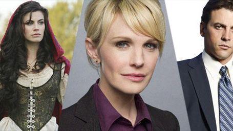 """CBS recrute la star de """"Cold Case"""", Skeet Ulrich et... le petit chaperon rouge !"""