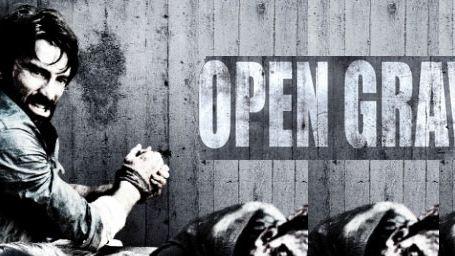 """Open Grave"" : Sharlto Copley au fonds d'un puits... rempli de cadavres"