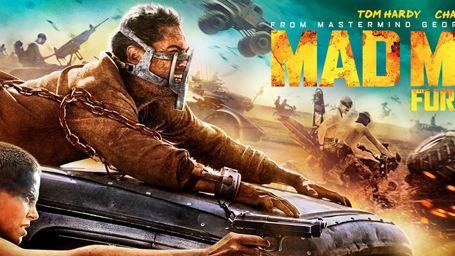Mad Max Fury Road : votez pour la meilleure bande-annonce !