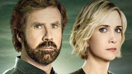 Will Ferrell et Kristen Wiig parodient les téléfilms américains dans A Deadly Adoption