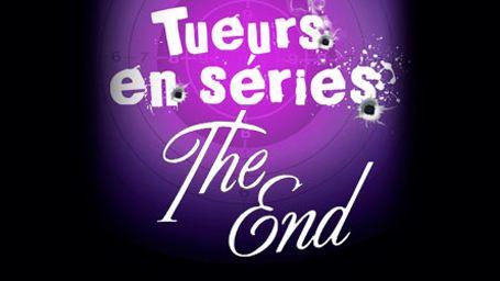 Tueurs en séries fête sa dernière : émission spéciale Festival de Monte-Carlo 2015 !